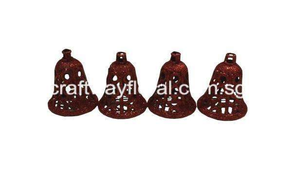 Check Out Awesome Jingle Bells Christmas Decor Ornaments. Jingle bells are the most wide-spread symbol of Christmas. Hang them on your xmas trees.