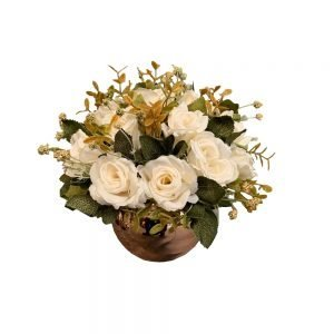Craftwayfloral Singapore Wholesaler Realistic Artificial Flowers Decor