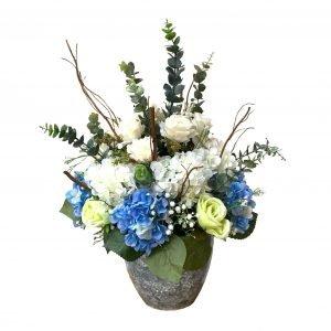 Craftwayfloral Singapore Wholesaler Realistic Artificial Flowers Decor