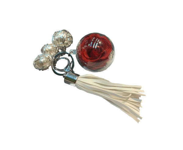 Check out our preserved rose charms selection for the very best in unique or custom, handmade pieces from our charms shops.